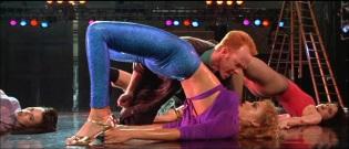 Showgirls Patrick Bristow Elizabeth Berkley