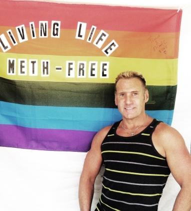 meth free